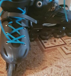 Роликовые коньки Oxelo