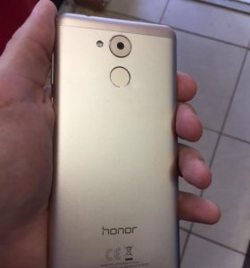 Honor 6c gold