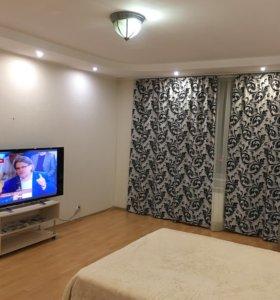Квартира, 2 комнаты, 83 м²