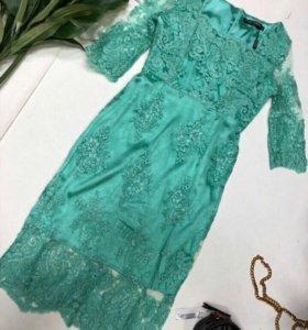 Платье DG. Новое