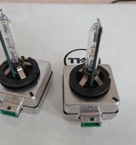 Лампы ксеноновые D3S комплект