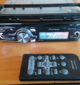 Автомагнитола Pioneer DEH-5450SD