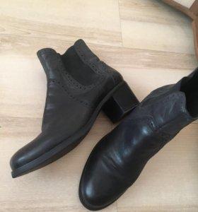 Ботинки Paolo Conte 40р.