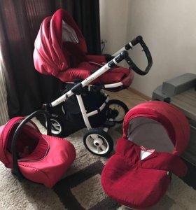 Детская коляска MIMO 3 в 1