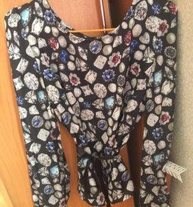 Блузка 50/52 размер
