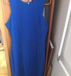 Платье 50/52 размера
