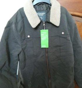 Куртка L новая