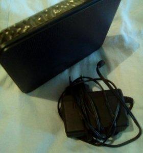 Роутер Wifi smartBox One