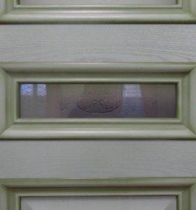 Дверь Аттика 2-2 новая