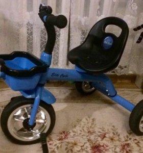 Продам детский велосипед от 2х лет
