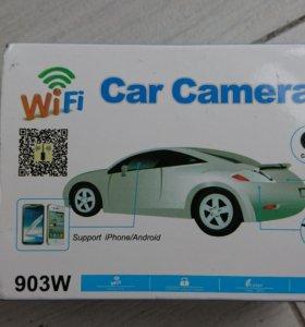 Wifi камера. Адаптер