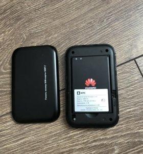 4G LTE wi-fi роутер