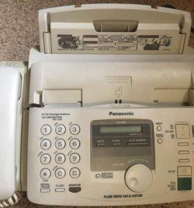 Факс копифакс