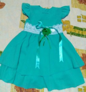 Платья 1-3 года