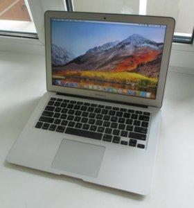 MacBook Air 13 2015 год выпуска intel hd 6000