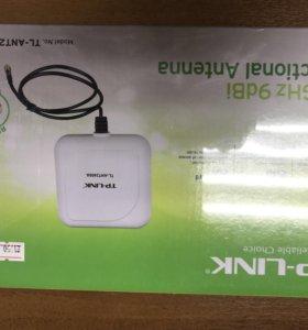 Wi-fi антенна tp-link tl-ant2409a