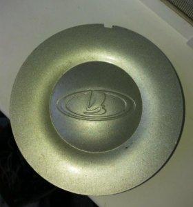 Заглушка колпачок на диск приора