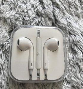 Наушники для устройств apple