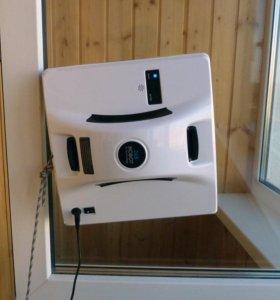 Робот мойщик окон