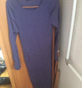 Платье-лапша 46/48размер