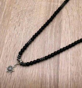 Мужское ожерелье