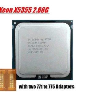 Xeon 5355