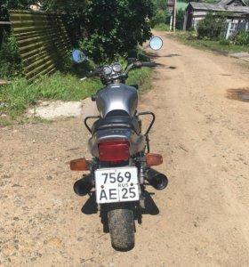 Хонда сб 750