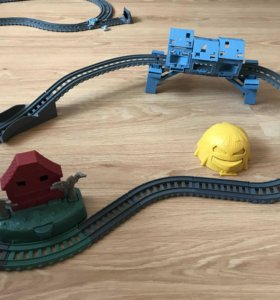 Thomas friends Шатающийся мост