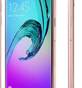 Samsung Galaxy A 3 (2016)