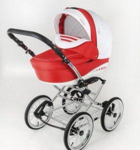 Детская коляска Bebe-Mobile 3 в 1