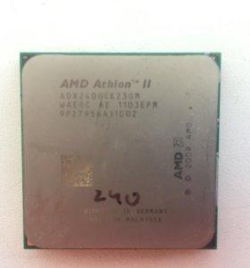 AMD Athlon II X2 240