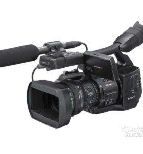 Видеосъёмка ваших праздников