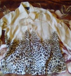 Женская одежда 58-60 размера