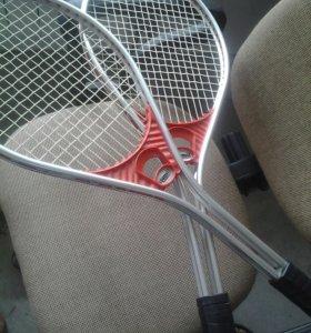 Теннис состоянии 5