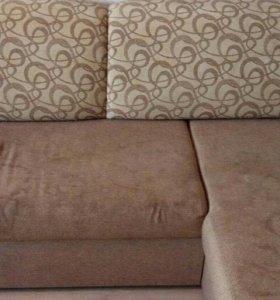 Химчистка диванов, чистка мягкой мебели, ковров