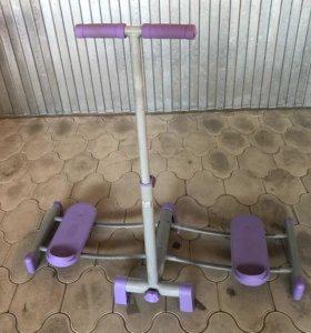 Тренажёр для похудения