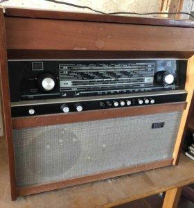 Радио rigonda 102
