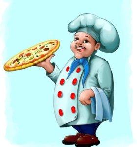 Повор (роллы - пицца)
