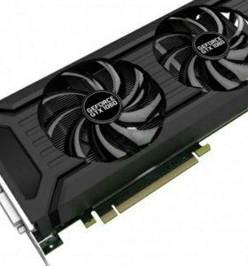 GTX 1060 6GB samsung