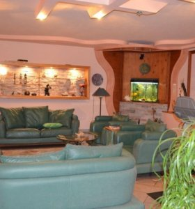 Квартира, 5 и более комнат, 232 м²