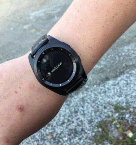 Samsung Watch OC