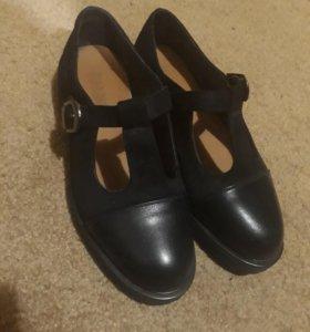 Туфли, покупала за 1500