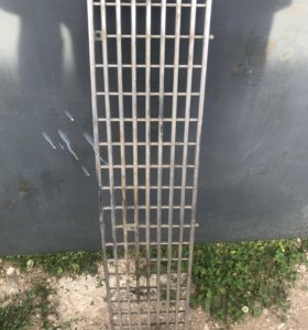 Решетка радиатора Ваз 2101