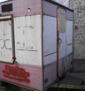 Фургон для продажи
