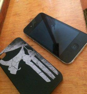 Айфон 4s Обмен или Продажа