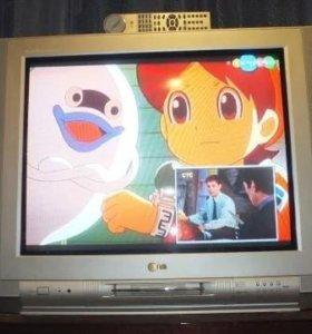 Телевизор LG CT-29Q91RB