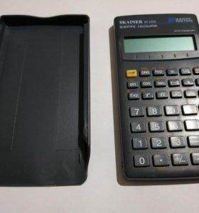 Калькулятор Skainer SH-102N
