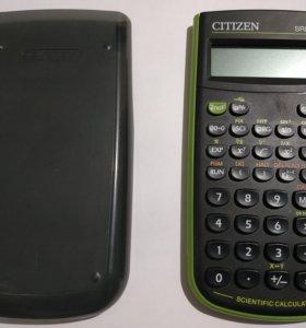 Калькулятор CITIZEN SRP-145N