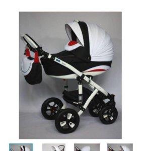 Коляска bebe-mobile Toscana 2 в 1