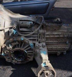 МКПП Audi 100, A6 c4